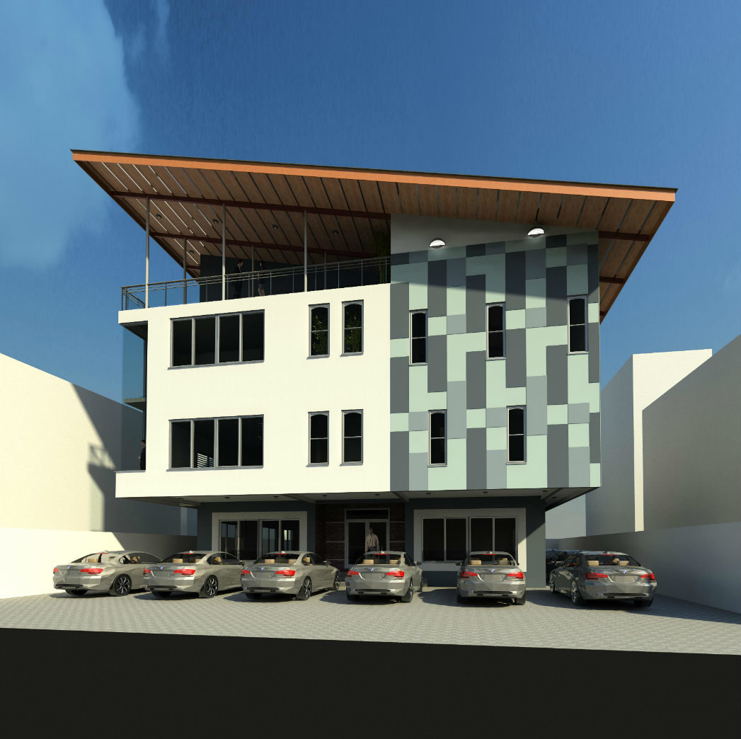 Law Firm (700sqm) 2