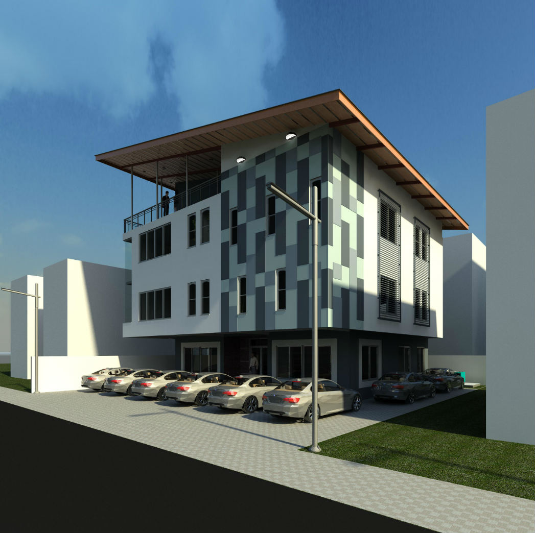 Law Firm (700sqm) 3